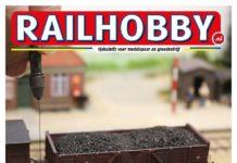railhobby 392