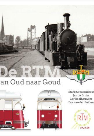 jubileumboek RTM