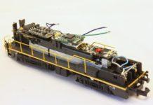 Ombouw Piko NS 2200