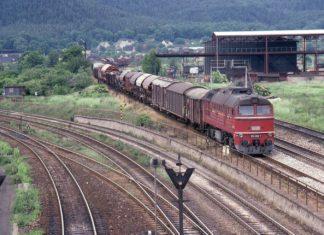 Reichsbahn locs serie V 200