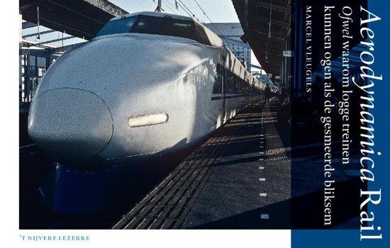 Aerodynamica Rail, Marcel Vleugels