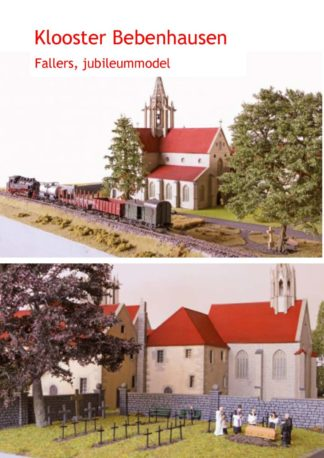 Klooster Bebenhausen, serie, Railhobby