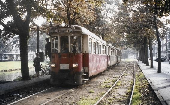 RTM, Railhobby, serie, Tram