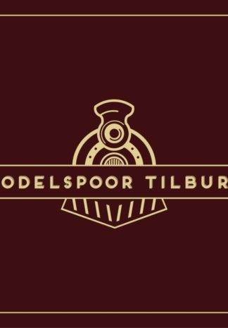 Modelspoor Tilburg