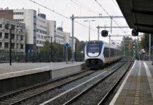 Toekomst Naarden-Bussum, Railhobby , treinen