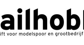 vernieuwde logo, Railhobby, onderzoek