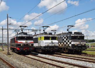 NS 1600, voorbeeld en model, deel 2, Railhobby