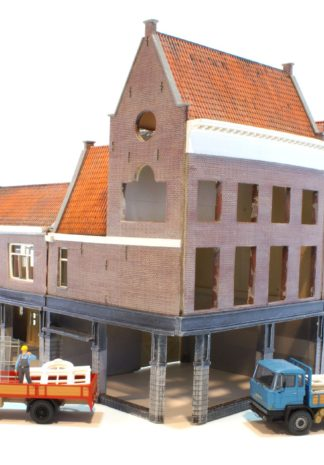 V&D Delft, deel 2, doen , Railhobby