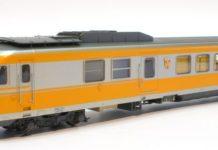 Railtest: Caravelle op rails