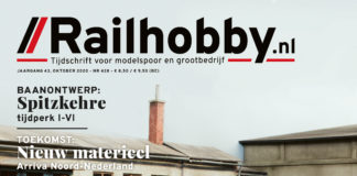 Railhobby 428