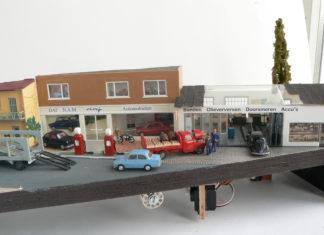 NAM-garage DAF