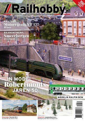 Railhobby 432