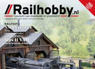 Railhobby 434