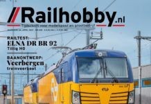 Railhobby 435