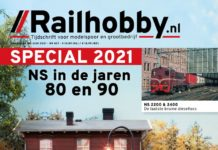 Railhobby 437