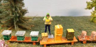 Doen: Bijenschans H0