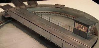 Techniek: Zelfbouw 19-meterdraaischijf