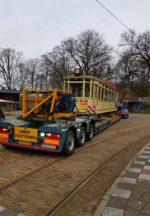 Gast tram 3