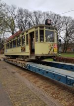 Gast tram 4