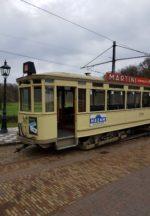Gast tram 5