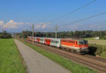 Raportage: ÖBB serie 1142