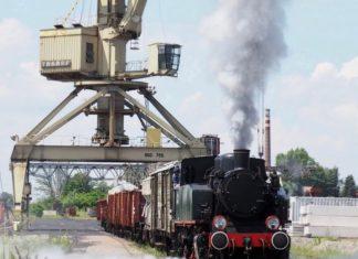 o Reportage: Afscheid TKh 053 53