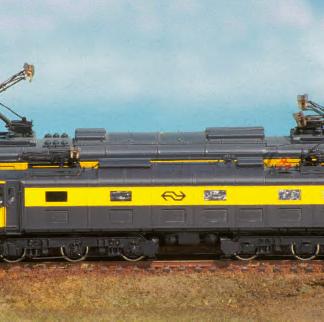 De 1500 in model