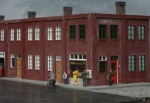 Doen: Stadshuizen Auhagen