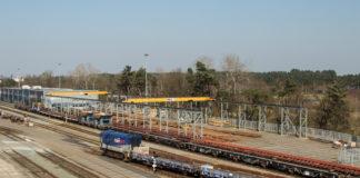 Reportage: Railpro Crailoo